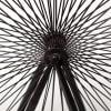 London Eye Black Metal London Eye Replica