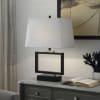 Logan Open Design Table Lamp