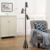 Logan Adjustable Floor Lamp