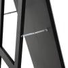Halifax Long Beveled Edge Freestanding Mirror