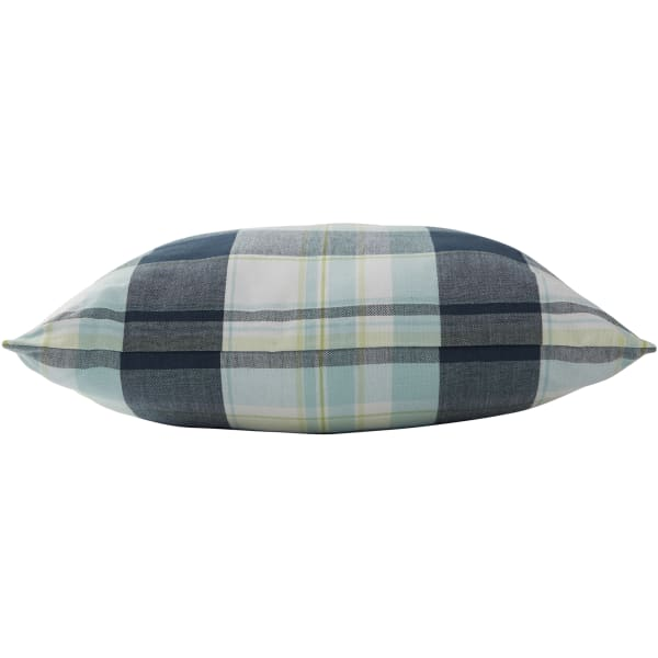 DII Lake Plaid Pillow Cover Set of 2