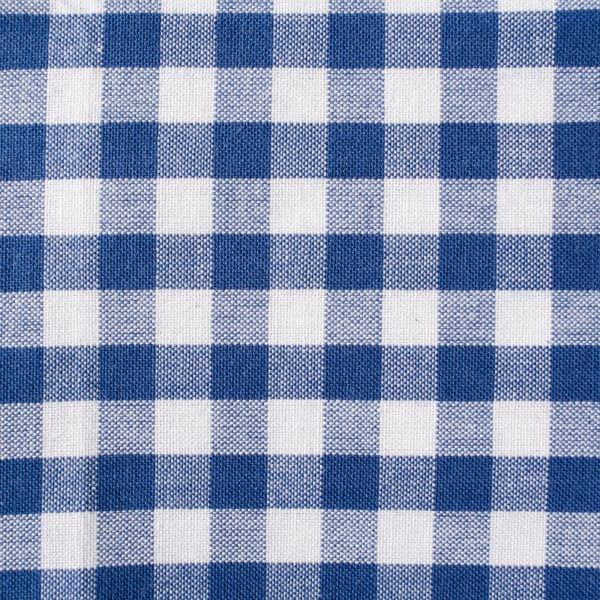 Blue Farm Check Napkin (Set of 6)