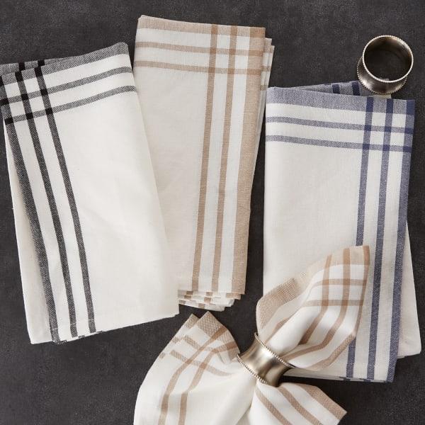 Home Sweet Farmhouse Kitchen Textiles, 20x20
