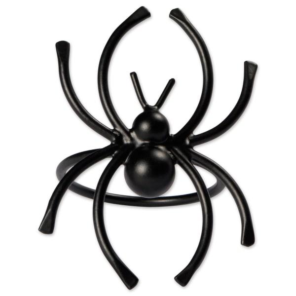 Spider Napkin Ring (Set of 6)