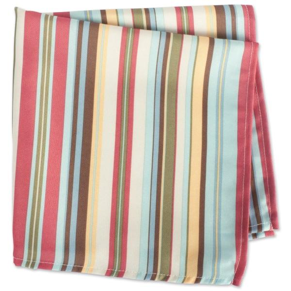 Summer Stripe Outdoor Napkin (Set of 6)