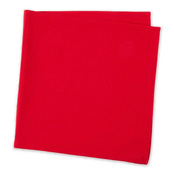 Tango Red Napkin (Set of 6)