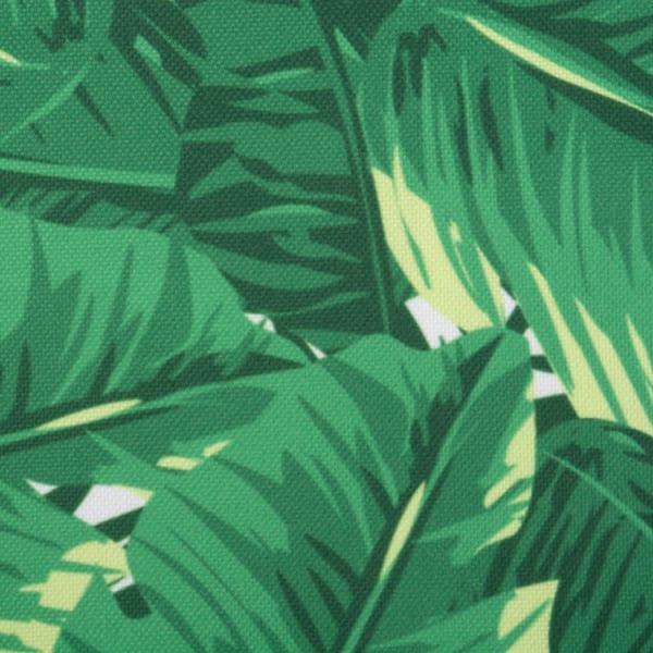 Banana Leaf Outdoor Tablecloth 60x84