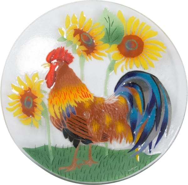 Country Rooster 14