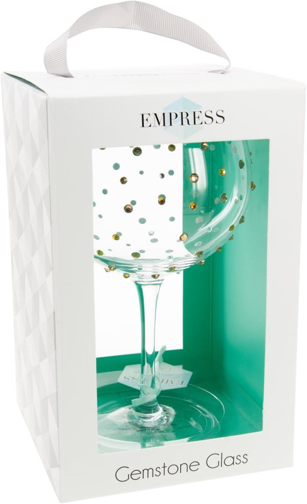 Gold - Gemstone Glass