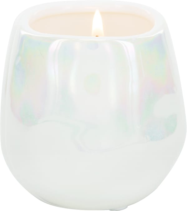 Mom - 100% Soy Wax CandleScent: Serenity