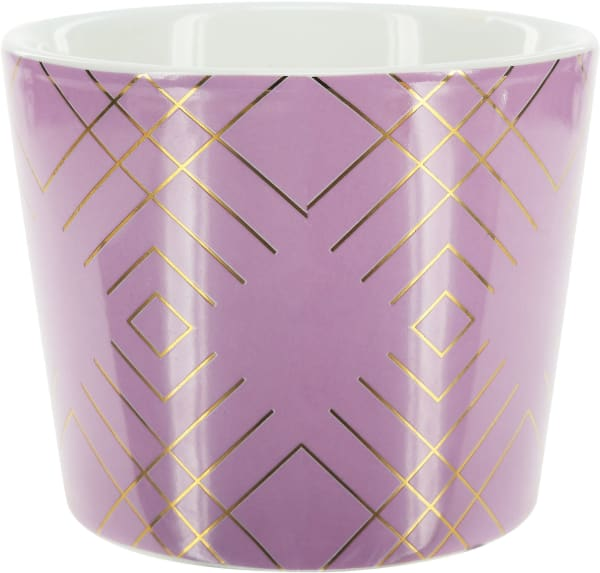 Sassy - Soy Wax CandleScent: Tranquility