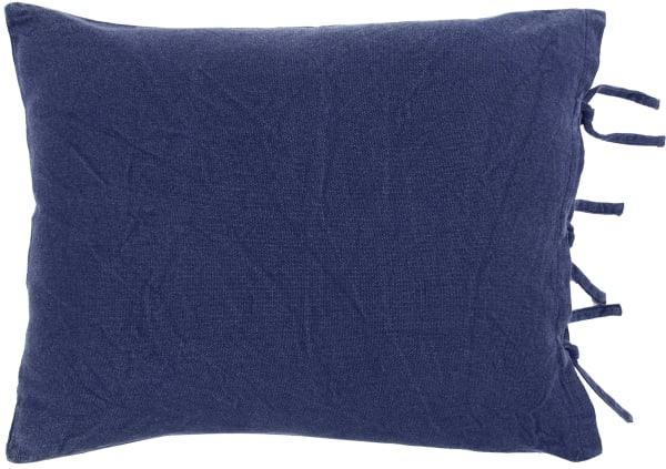 Blue 100% Cotton Solid 96