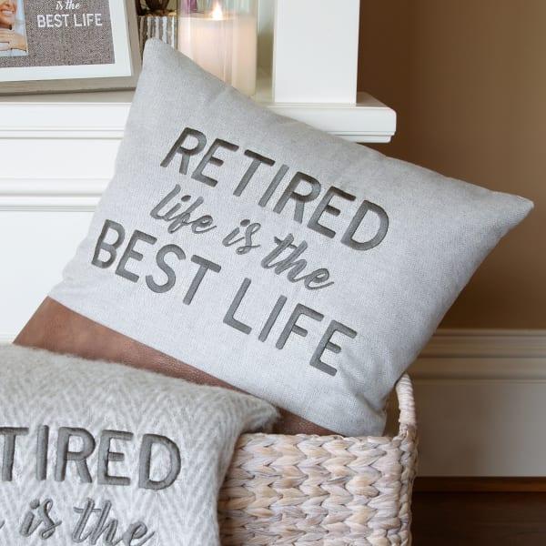 Best Life - Pillow