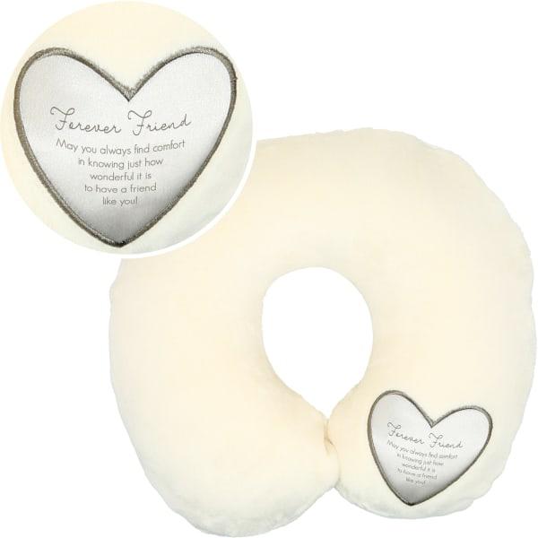 Friend - Royal Plush Neck Pillow