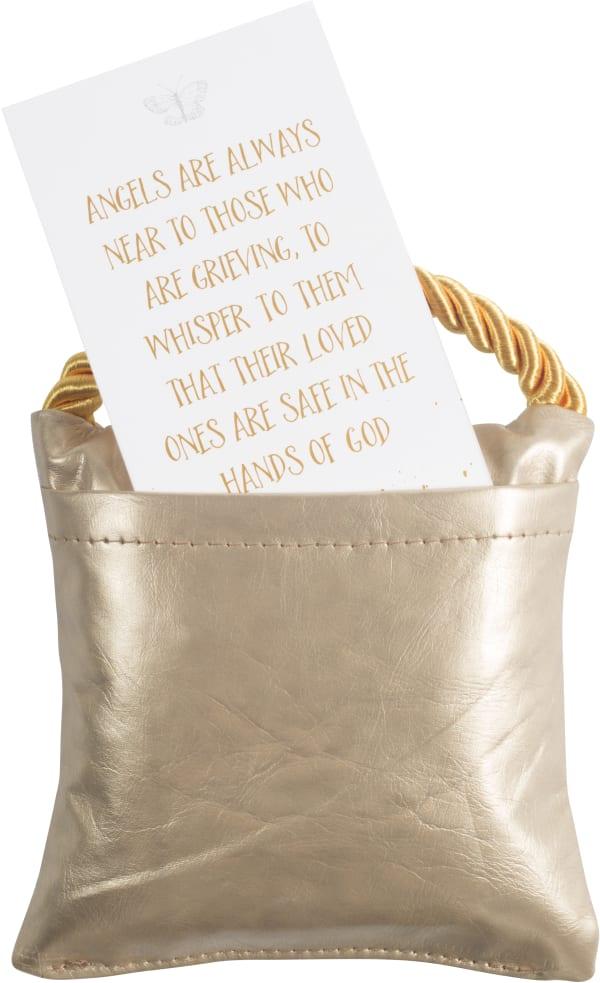 Friend - Memorial Pocket Pillow