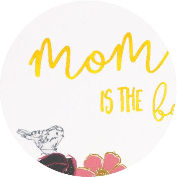 Mom Life - Plaque