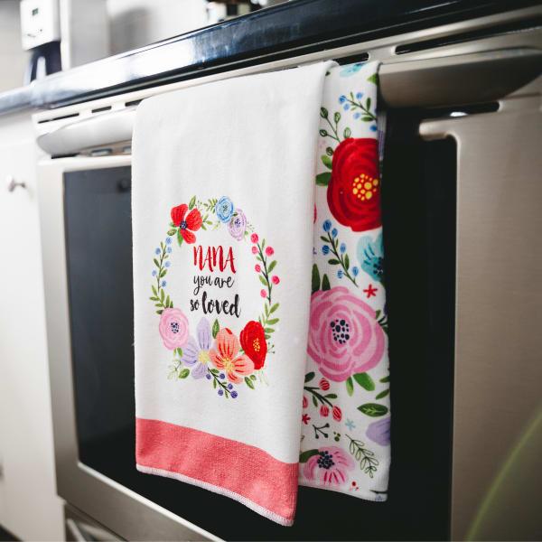 Nana - Tea Towel Gift Set(2)