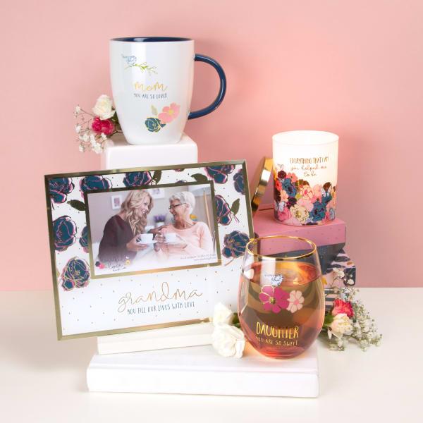 Mom Love - Cup