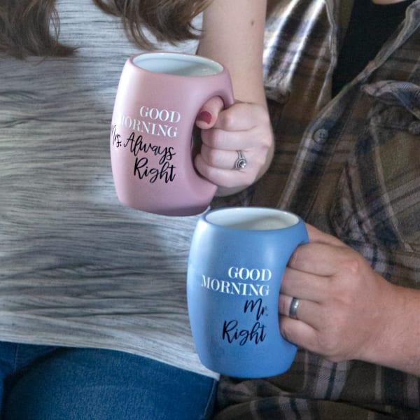 Mr. Right - Mug