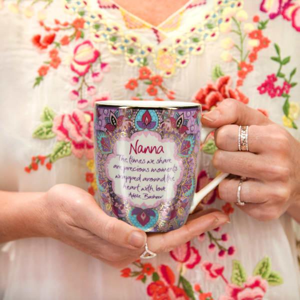 Nana - Cup with Gift Box