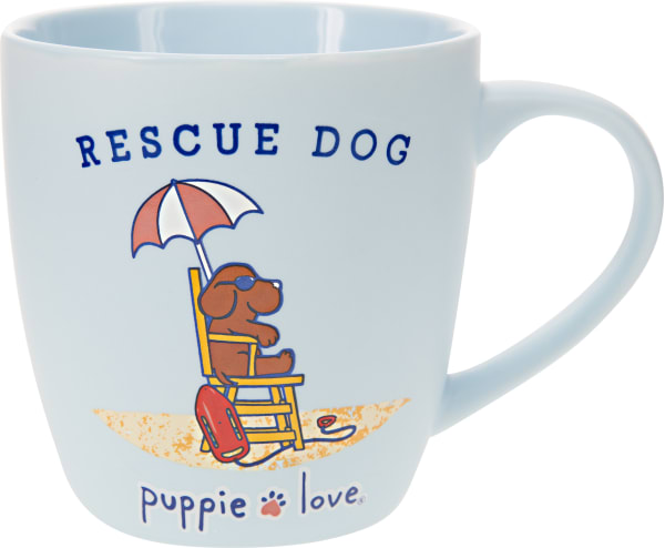 Rescue - Cup