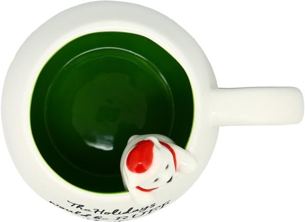 Ruff Without You - Mug