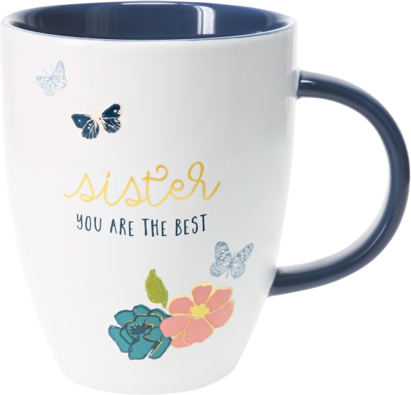 Sister - Cup