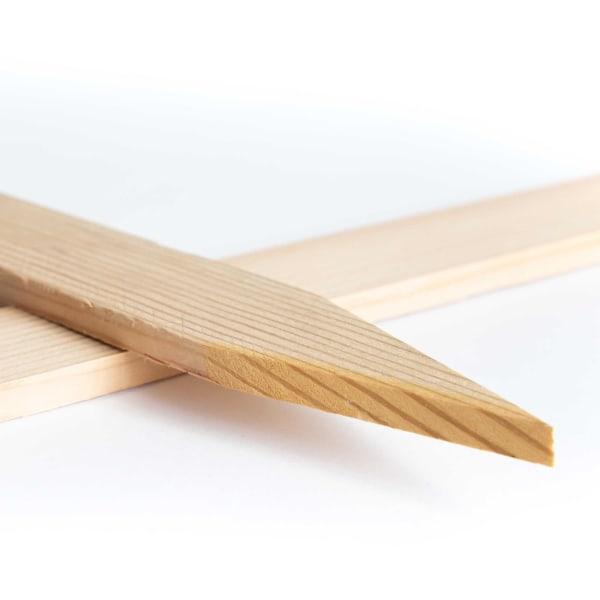 Wood Garden Stake 24