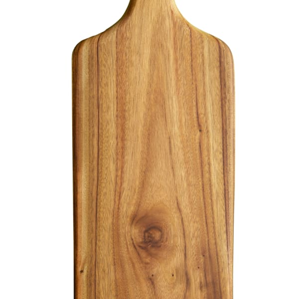 Wood Large Paddle Board