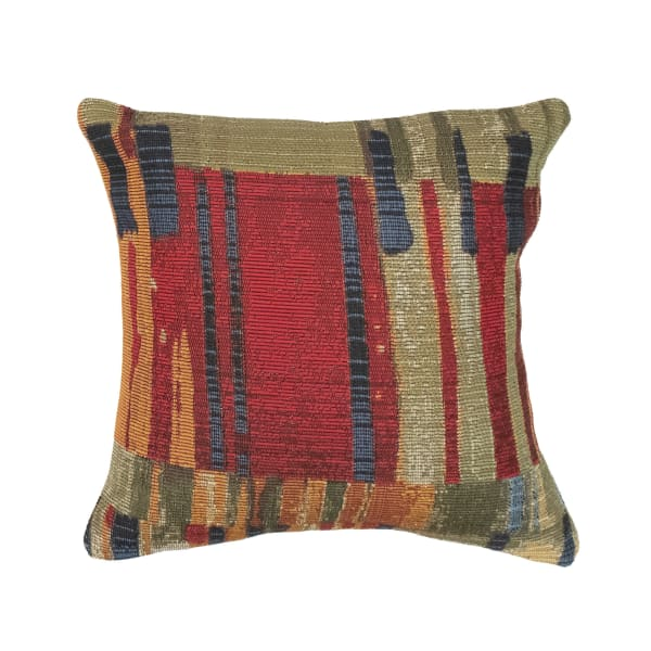 Multi Outdoor Pillow