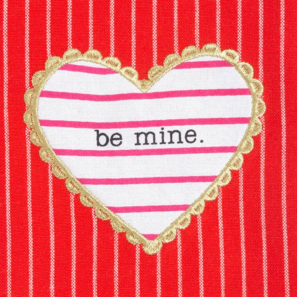 Valentine's Day Sweethearts Tea Towel Set