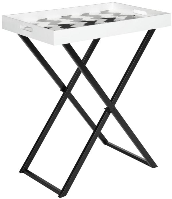 Stellar Black Butler Table