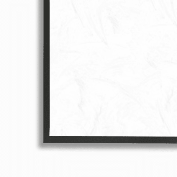 Bourdou Vintage Elephant Advertisement Bar Illustration Black Framed Giclee Texturized Art by Leonetto Cappiello 11 x 14