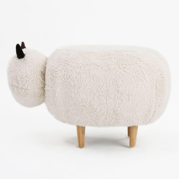 Kids Sheep Ottoman