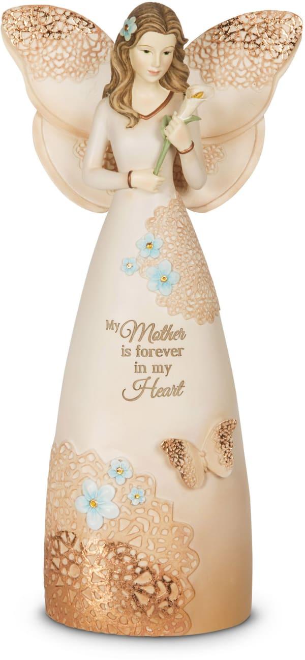 Mother Angel Figurine