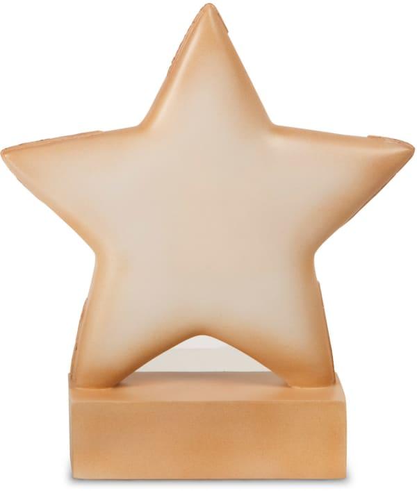 Stars in the Sky Memorial Plaque