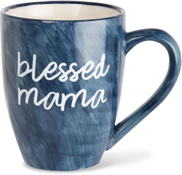 Blessed Mama Mug