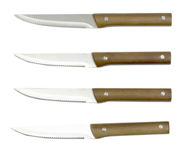 Winchester Collection Steak Knives Set of 4