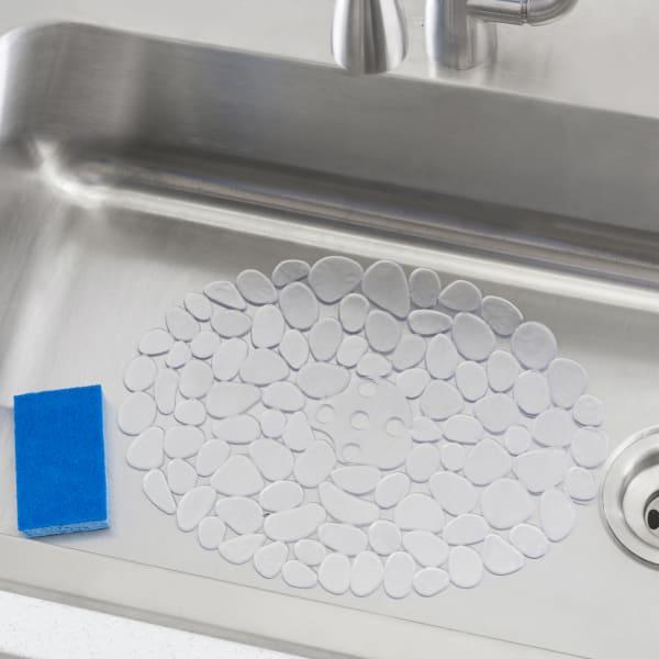 Stone Rubber Sink Mat