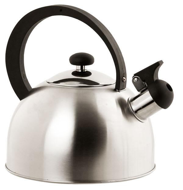 85 oz. Stainless Steel Tea Kettle