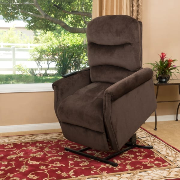 Chocolate Lift Up Chair