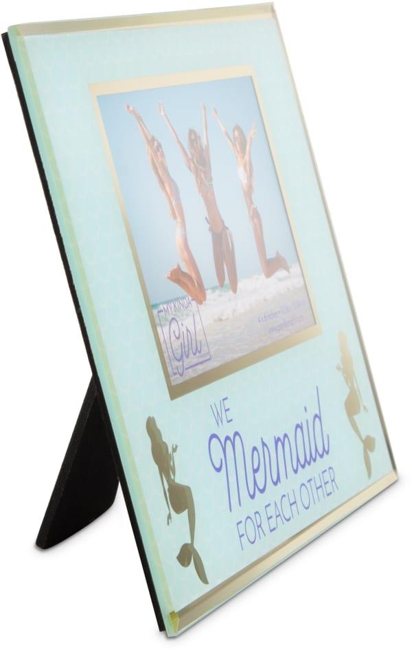 Mermaid 4x6 Frame