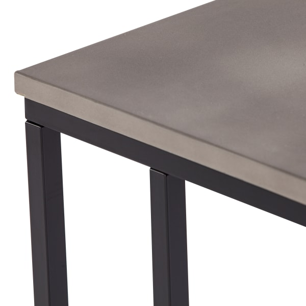 Shepshed Outdoor C-Table