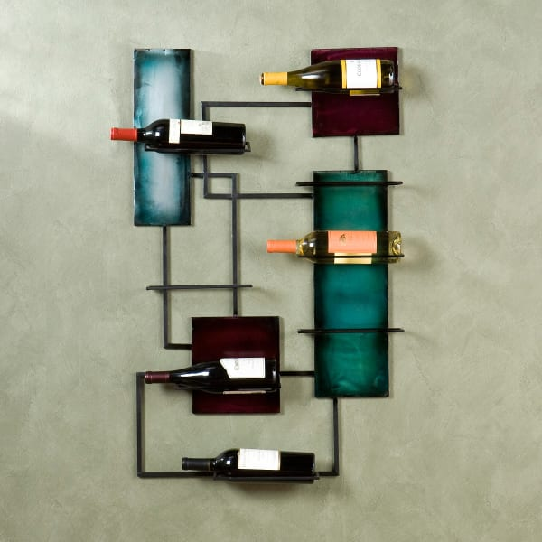 Ashlin Storage Wall Sculpture