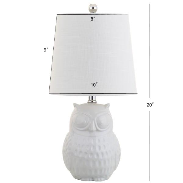 Mini Table Lamp