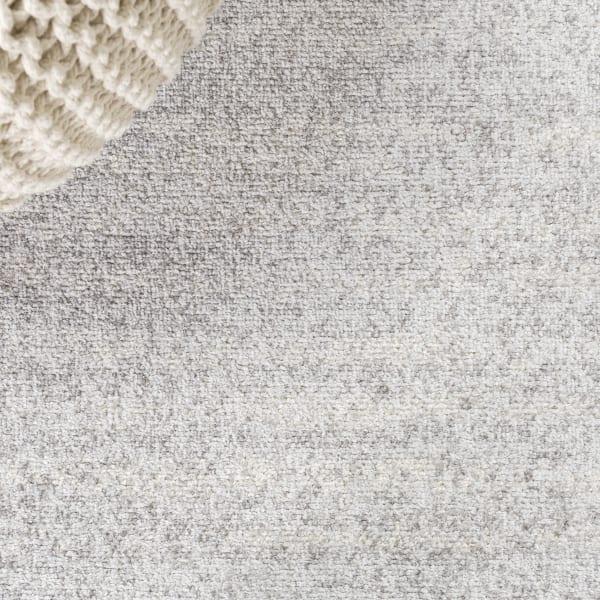 Shore Modern Gradient Gray/Cream Area Rug