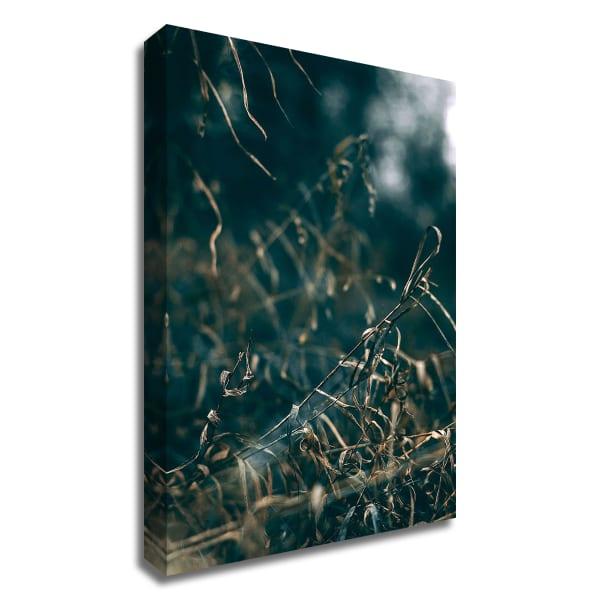 Secret 1 by Design Fabrikken Wrapped Canvas Wall Art