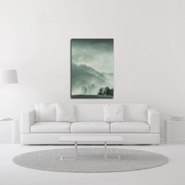 Holy Land by Design Fabrikken Wrapped Canvas Wall Art