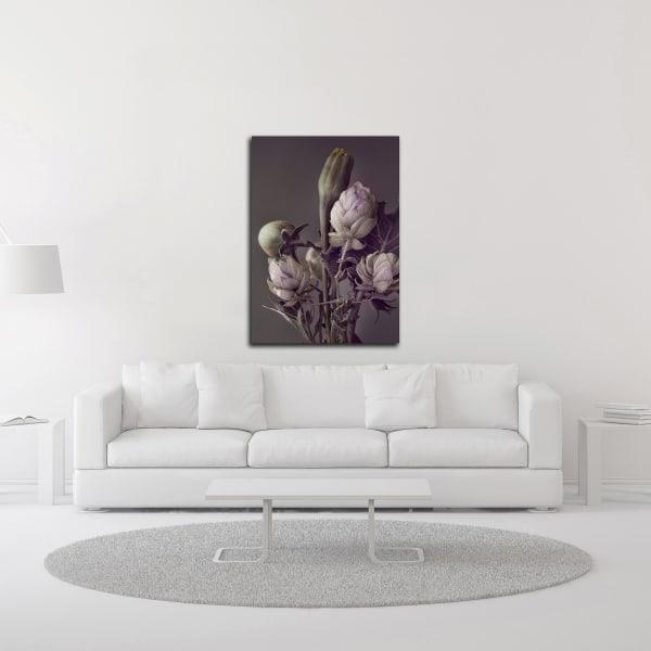 Secret 13 by Design Fabrikken Wrapped Canvas Wall Art