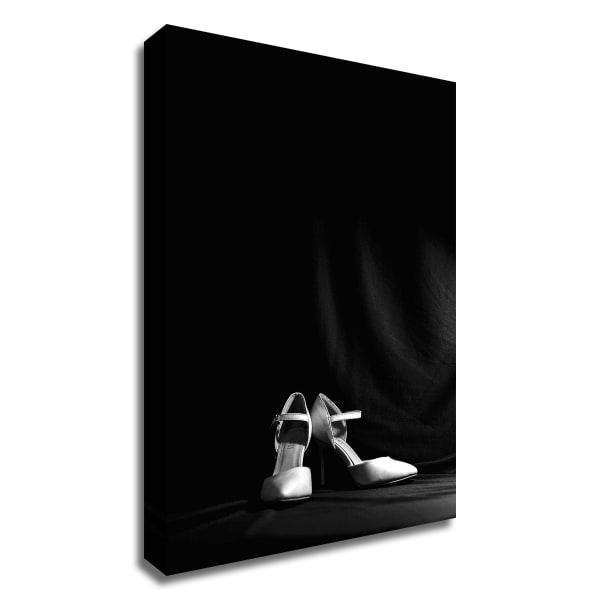 High Heels by Design Fabrikken Wrapped Canvas Wall Art